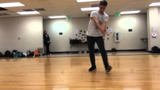 Chivalry Is Dead Hiphop Choreography Final Project