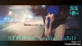 Styopa vs neutral farid 2018