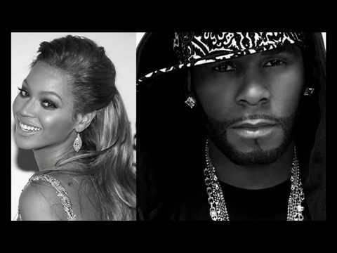 Beyoncé e R Kelly If i were a boy REMIX Legendado