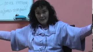 Марина Таргакова - Карма 1 часть
