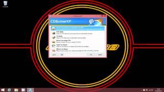 Effacer un CD ou DVD reinscriptible avec CDBurnerXP