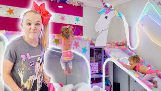 DESTROYING JOJO SIWA