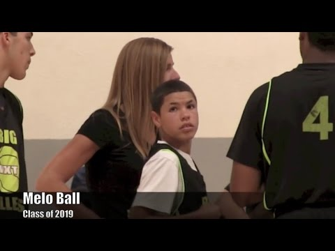 Ball Bros. Lonzo, LiAngelo and LaMelo Ball are Ridiculously TALENTED!