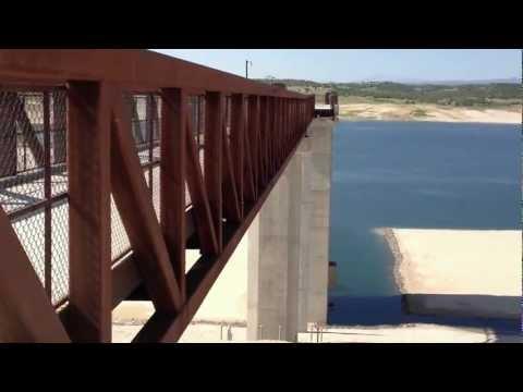 Rueter-Hess Reservoir - Parker Colorado