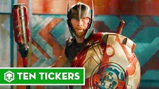Thor Ragnarok 2017 Review