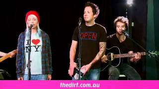 Simple Plan - Jet Lag (feat. Jenna McDougall) [Acoustic]