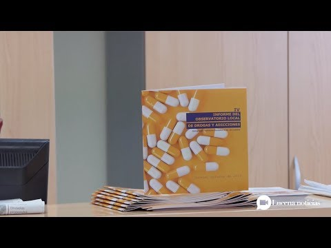 VÍDEO: El Observatorio Local de Drogas detecta un repunte del consumo de cocaína