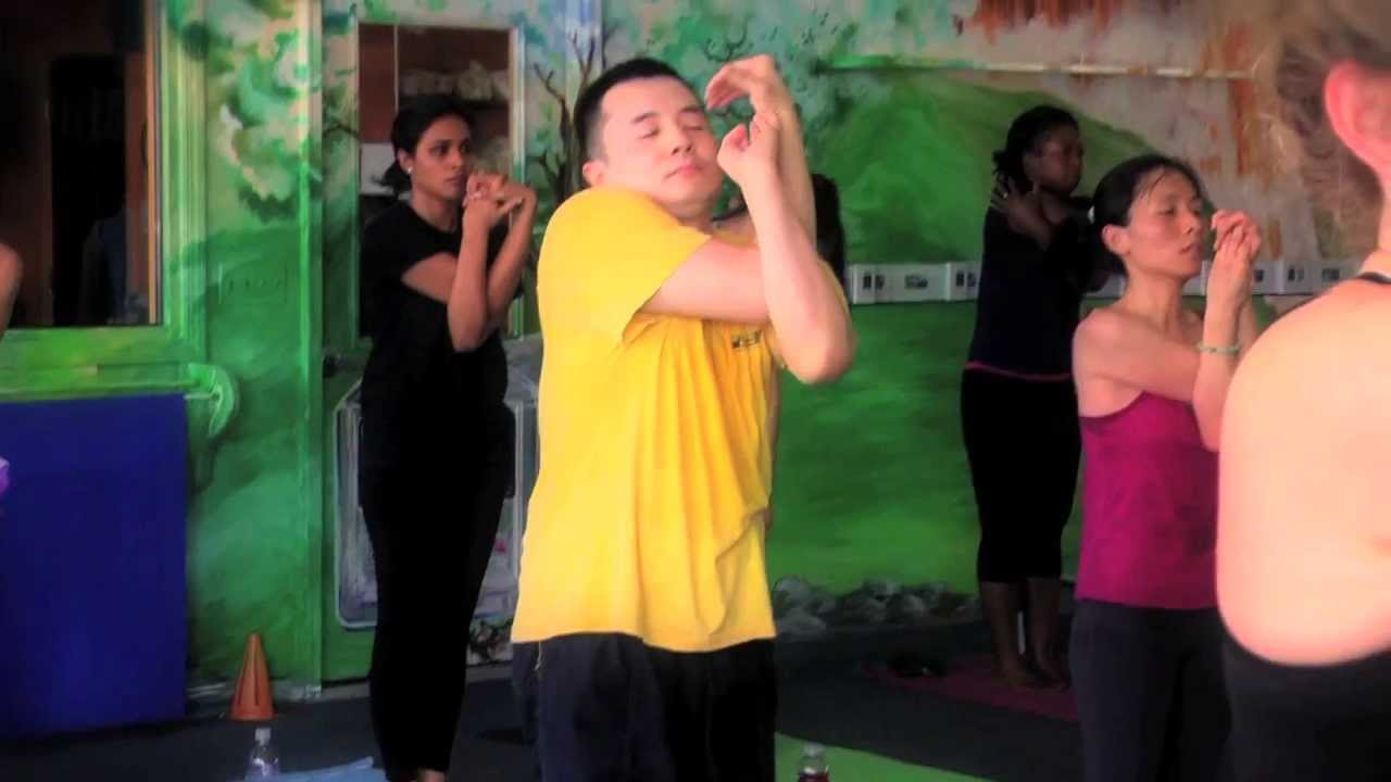 Formerly Bikram Yoga Near Woodhaven Ny Now Hotyoga4you Hot Yoga Near Woodhaven Ny Youtube