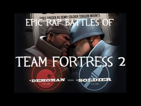 tf2 song meet the crew rap