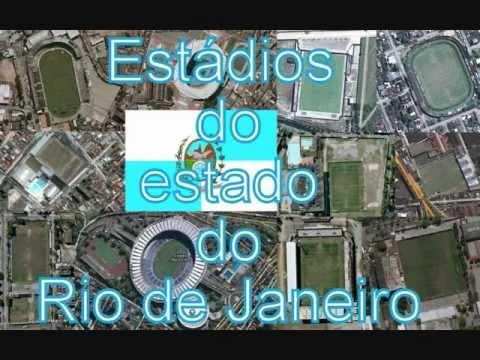 Estádios do estado do Rio de Janeiro-Estádio Raulino de Oliveira