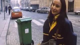 Красивый Париж / Kracivy Parij / C'est beau Paris (1997, Франция, комедия положений)