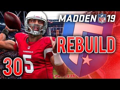 It's Time For A Fresh Start (Offseason #4) | Madden 19 Franchise Rebuild - Ep.30