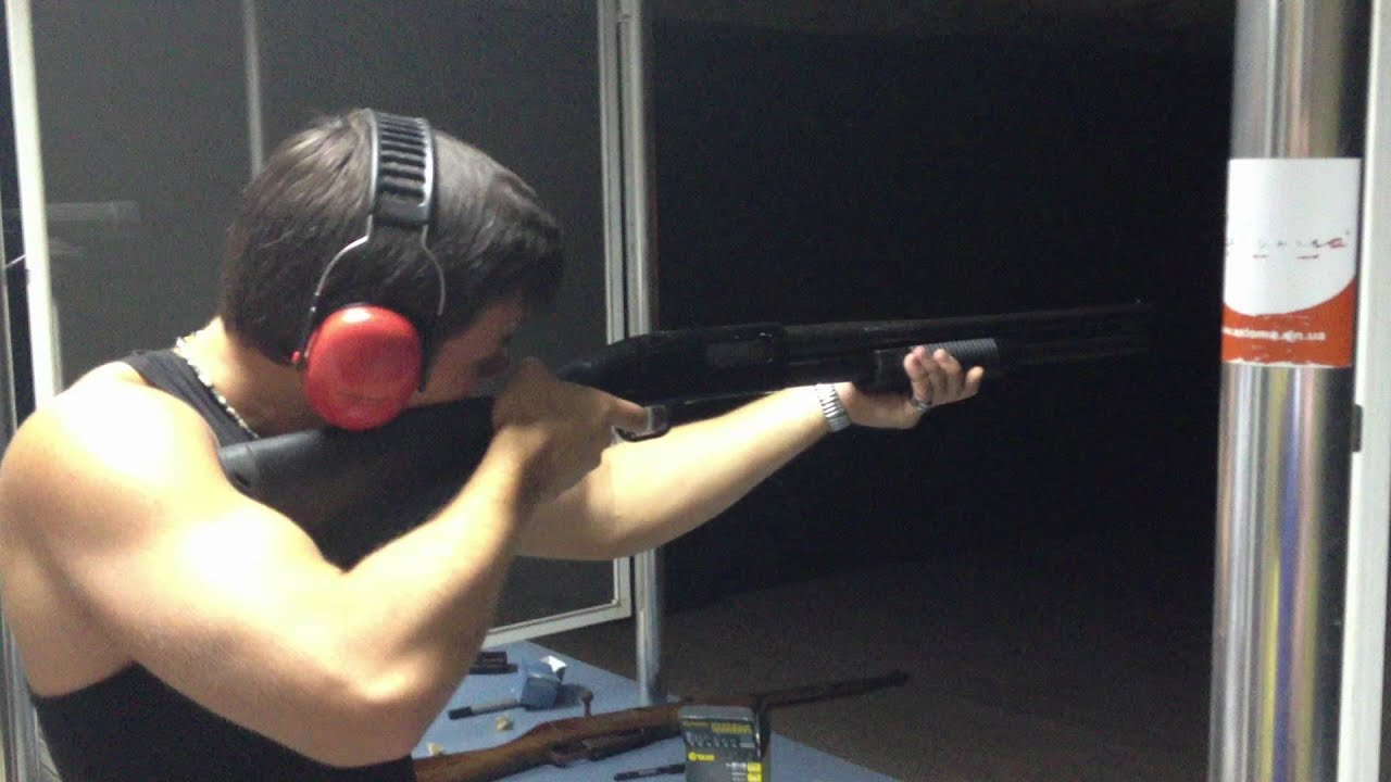 Разрешение на оружие в Самаре - YouTube
