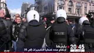 بلجيكا تفرج عن فيصل شيفو لعدم وجود أي دليل لتبرير احتجازه