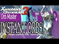 Xenoblade Chronicles 2 - Orb Master Fun Times! (Common Blade Skill) の動画、You…