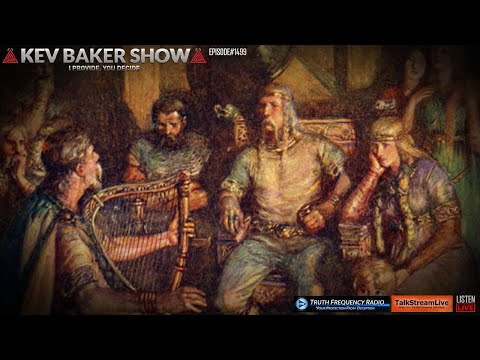 Are The Celts The Lost Tribe Of Dan? Ancient Aliens? Ginger Giants? All This & More....