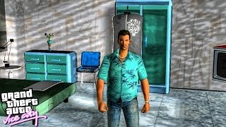 Vice City PC! Finally Meeting Diaz & Finding my Money #2