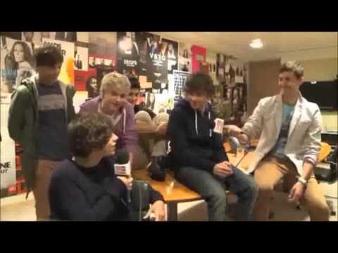 Love Bites One Direction Fan Fiction Trailer