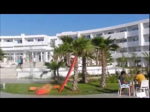 Hotel Club Lixus Beach Resort larache Ouverture Officielle Ie 21 Aout 2017