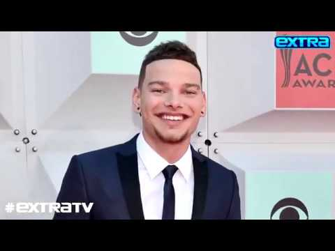 Kane Brown Dishes on Quarantine Life with Wife Katelyn Jae & Daughter Kingsley