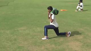 Baixar preseason|| strength || core || workout || stay-fit || ps sports cricket excellence center