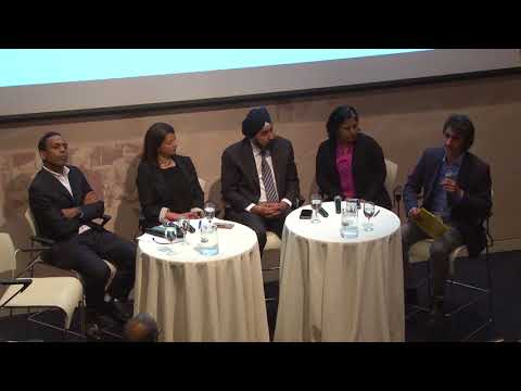 South Asian Americans in Politics: Off of the Sidelines and Into the Game