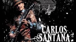 Carlos Santana Smooth Guitar Backing Track