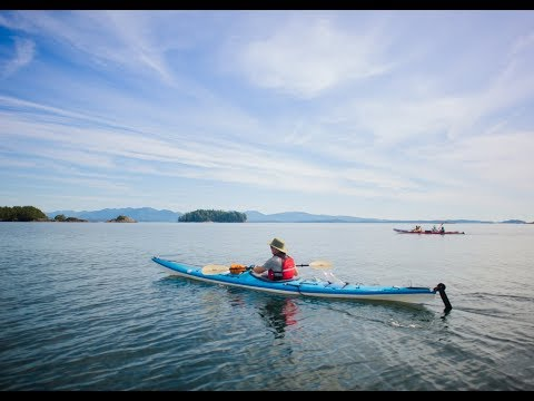 Majestic Ocean Kayaking - Ucluelet Kayaking + Tofino Kayaking