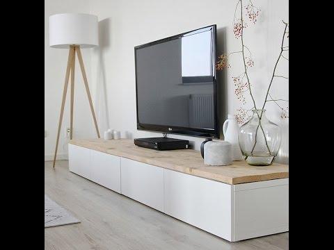 Тумбы под телевизор и ТВ подставки в интернет магазине