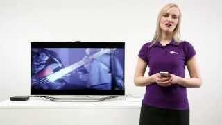 Kuidas Siduda MinuTV Rakendust NutiTV-ga?