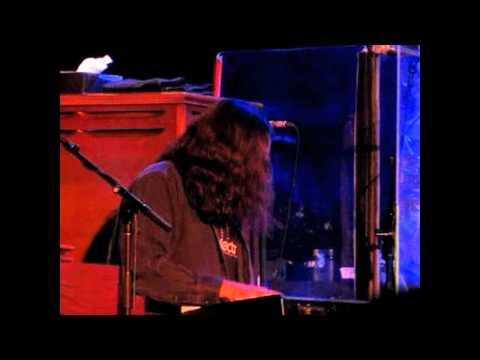 Allman Brothers ~ Jessica ~ Bruce Katz solo