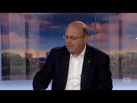 This is a good deal: Arthur Sinodinos spruiks trade of people on Nauru & Manus with US