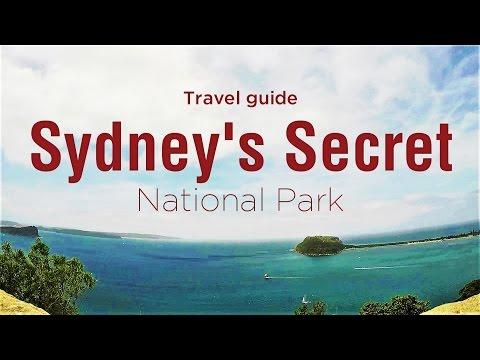 Sydney Secret Travel Guide: Ku-ring-gai Chase National Park