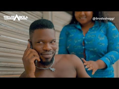 BRODASHAGGI & THE CUTE ABIOLA looking for girls on a date (full video) #brodashaggi #comedy #laughs