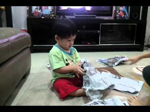 森森 love newspaper