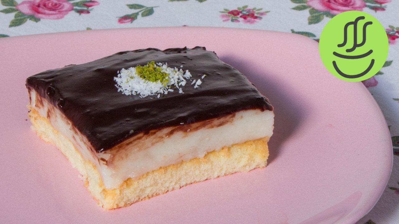 Kedidilli Kolay Pasta Tarifi