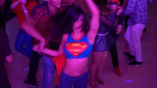 00256 ZoukFest 2017 Romina and Leo ~ video by Zouk Soul