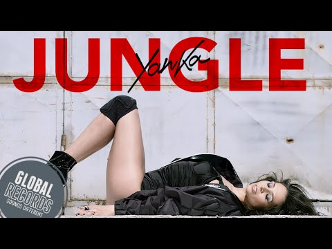 YANKA - Jungle