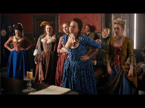 Harlots Season 3 Episode 8 Afterbuzz Tv Youtube
