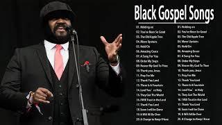 Best Black Gospel Songs