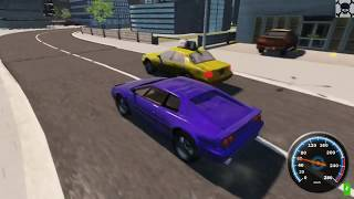 Ocean City Racing gameplay PC