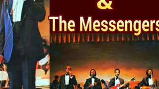 GOD IS STILL IΝ CHARGE - WILLIE BANKS & THE MESSENGERS