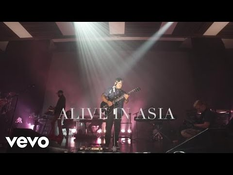 Israel & New Breed - Covered...Alive In Asia The Countdown #1