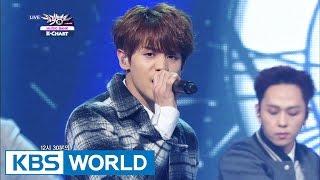BEAST - 12:30   비스트 - 12시 30분 [Music Bank K-Chart #1 / 2014.11.07]