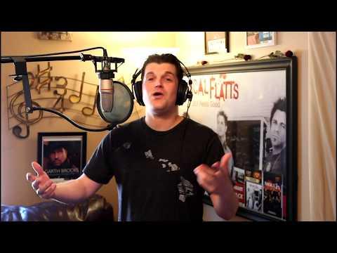 Brett Young - Mercy - Drew Dawson Davis