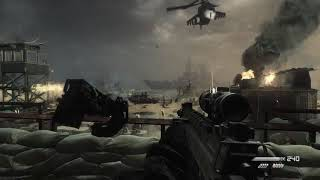 Call of Duty® Ghosts gameplay Walkthrough Part 3- Campaign mode