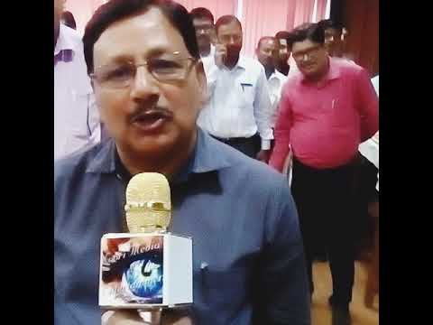 Bccl CMD Sri Ajay Kumar Singh's message on rajbhasha pakhwada