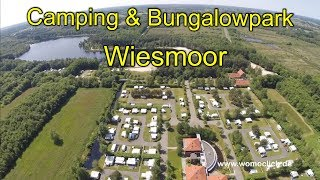 Camping- und Bungalowpark Ottermeer in Wiesmoor / womoclick.de