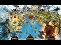 Vikings War of Clans Hesabım / Strateji Oyunu