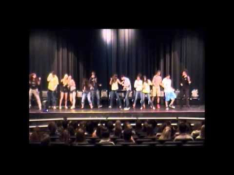 Terry Parrett Comedy Hypnosis Show Promo Video